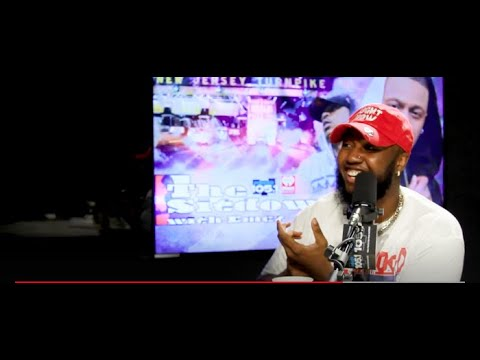 EmEz - Cony On New Album, Music Saving His Life, Roc Nation Deal & More!