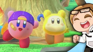 Episode Zero「Kirby Star Allies 💗 DEMO 」