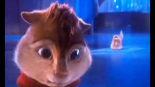 Alvin and Brittany - Love story