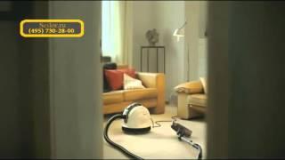 видео Пылесосы для сухой уборки