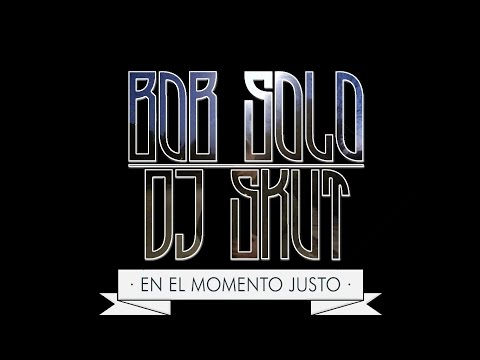 05 - Bob Solo & DJ Skut - Pandora ft. Simple y Garcy [Prod. DJ Skut]