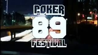 Poker 89 Festival SMA 89 Jakarta