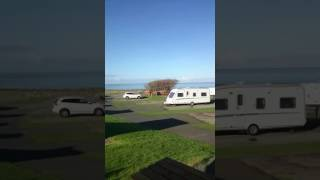 Trawsdir Caravan & Camping Park, Llanaber, Barmouth