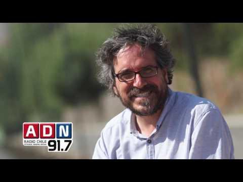 Alcalde Carlos Cuadrado Prats en Radio ADN explicando WIFI comunal