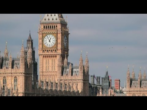 Big Ben's bongs to fall silent until 2021