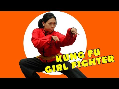 Wu Tang Collection - Kung Fu Girl Fighter