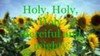 Holy, Holy, Holy - Hillsong United