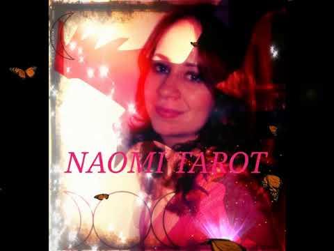 Fundraiser by Naomi Tarot : Naomi Tarot