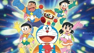 Doraemon || Doraemon chú mèo máy đến từ tương lai ||Những Hiệp Sĩ Không Gian Lồng Tiếng Hay Nhất