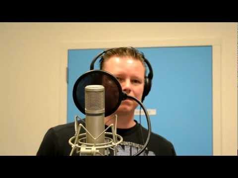 Jos Peeters @ Arno radio, DMG radio