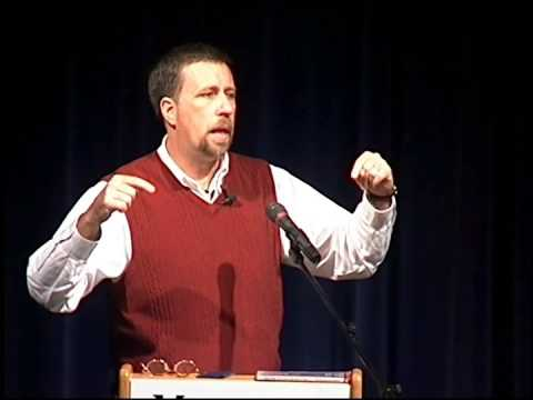 Curtis Martin - Christ's Call to Greatness - CMC 2007