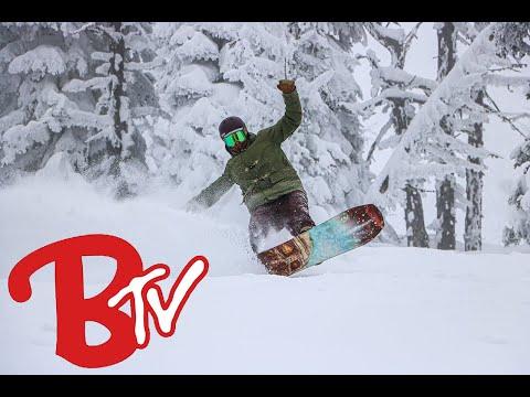 BTV 02-19-21: In the Snow Globe
