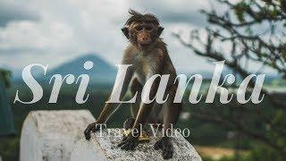 Sri Lanka 2018 | Travel Video
