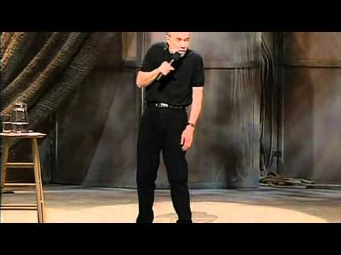 George Carlin - Top 20 Moments (Part 3 of 4)