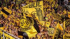 Borussia Dortmund (Hinrunde 2019 /20) / Fans / Stimmung / Rückblick