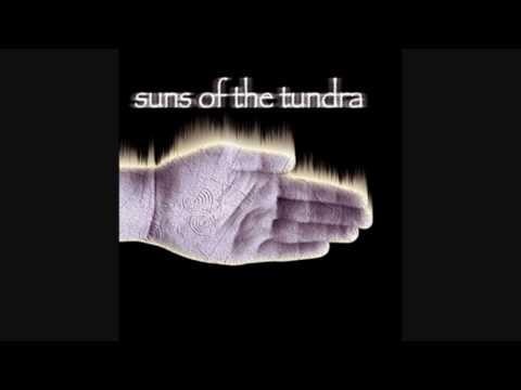 Suns of the Tundra - Scissors Cut Paper