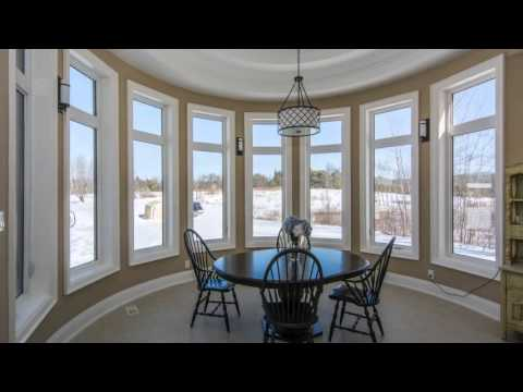 60 Dale Crescent Bradford West Gwillimbury 4 Bedroom House For Sales