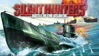 Let's Play Silent Hunter 5 #01 Überfall auf Polen [German; HD]