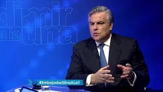 Jesús Silva: España no ve una salida que no sea democrática a la situación de Venezuela 4-5
