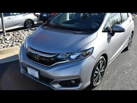 Used 2019 Honda Fit Centreville Chantilly, DC #HCKB011722A