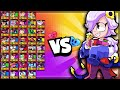 Colette 1v1 vs EVERY Brawler | She's BROKEN (Not in a Good Way)