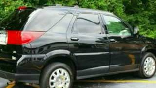 2007 Buick Rendezvous #P4782 in Kirkwood St. Louis, MO