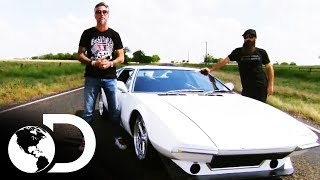Los momentos más alucinantes del dúo mecánico | El dúo mecánico | Discovery Latinoamérica