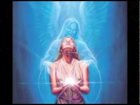 Heart Centered Meditation - Mary A. Hall