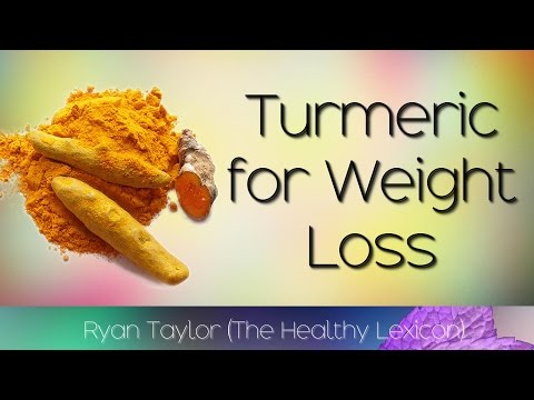Turmeric: for Weight Loss