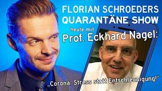 Die Corona-Quarantäne-Show vom 25.06.2020 mit Florian & Eckhard