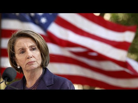 Nancy Pelosi defeats challenger, remains House Minority Leader