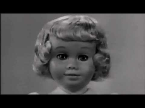 1960s Chatty Cathy talking doll from YouTube · Duration:  24 seconds