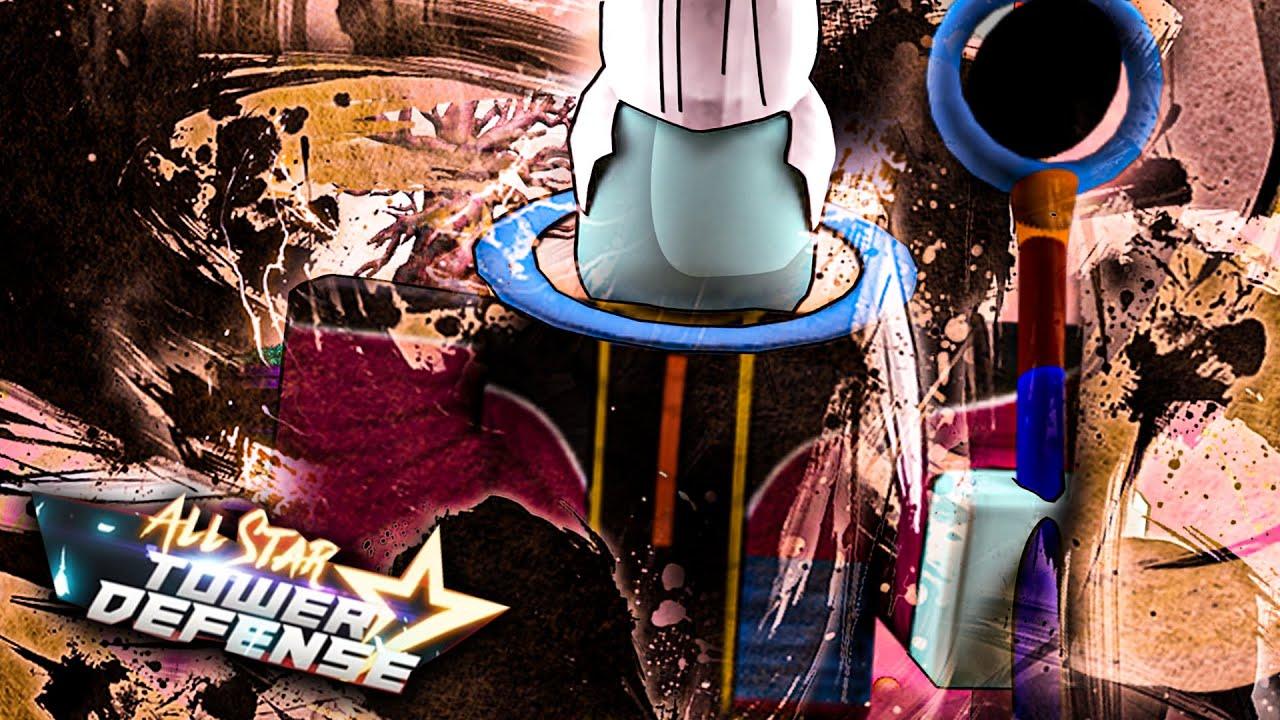 Gift Kim Cương All Star Tower Defend