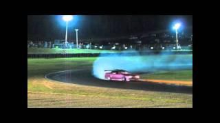 2011 Eastern Creek Tectaloy International Drift Challenge!! (HD)