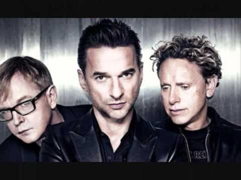 """Depeche Mode - Enjoy The Silence """"Remix"""""""