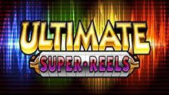 Ultimate Super Reels Slot Machine By iSoftBet ✅ Bonus Feature Gameplay ⏩ DeluxeCasinoBonus