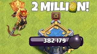 "So Much LOOT in MASTER LEAGUE!! ""Clash Of Clans"""