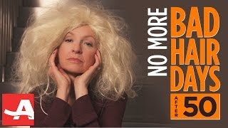 No more bad hair days! | The Best of Everything with Barbara Hannah Grufferman | AARP