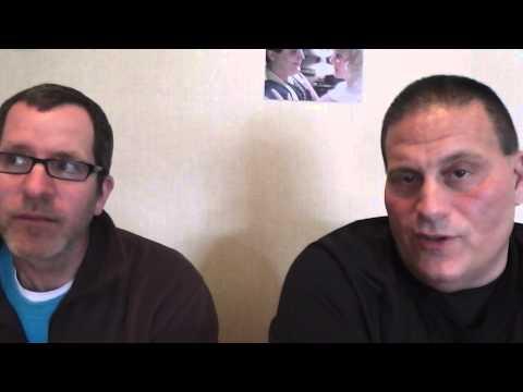 The Last American Virgin 2014 Reunion New Interview DAVID Joe Rubbo