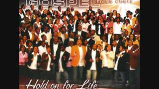 I Lift My Hands - Arkansas Gospel Mass Choir