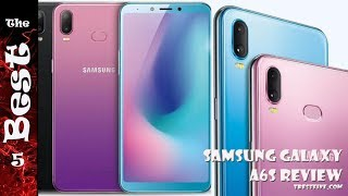 Samsung Galaxy A6s review & specs