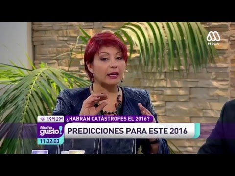 Predicciones para el 2016 - Mucho Gusto