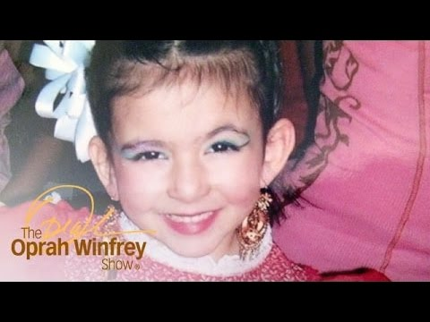 The 3-Year-Old Obsessed with Her Looks  The Oprah Winfrey Show  Oprah Winfrey Network