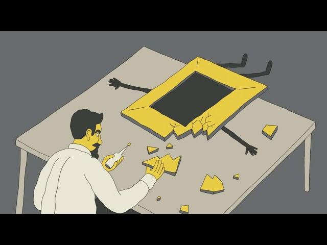 Химия живописи, 5 серия