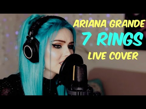Ariana Grande - 7 Rings (Live Cover)