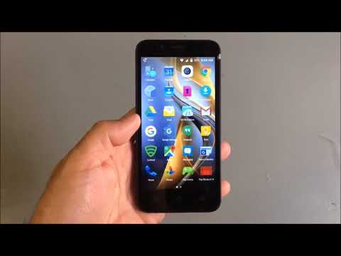 Coolpad Catalyst Video clips - PhoneArena