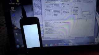 [Nokia5233] Easy Flash Ur Nokia S60v5 in Windows 7(Under 15mins) 1080p HD by Hrishi21007™