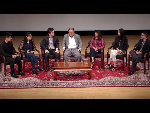 Here To Stay: The Asian American Immigrant Experience