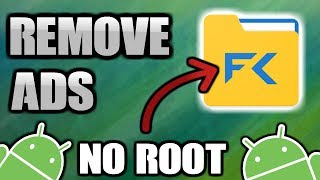 How to Remove Ads from File Commander [NO ROOT] screenshot 2