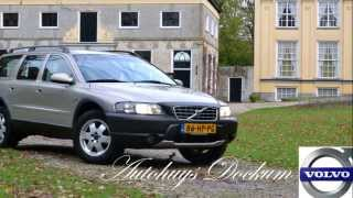 Volvo V70 XC70 Cross Country 2.4T AWD 1080p HD